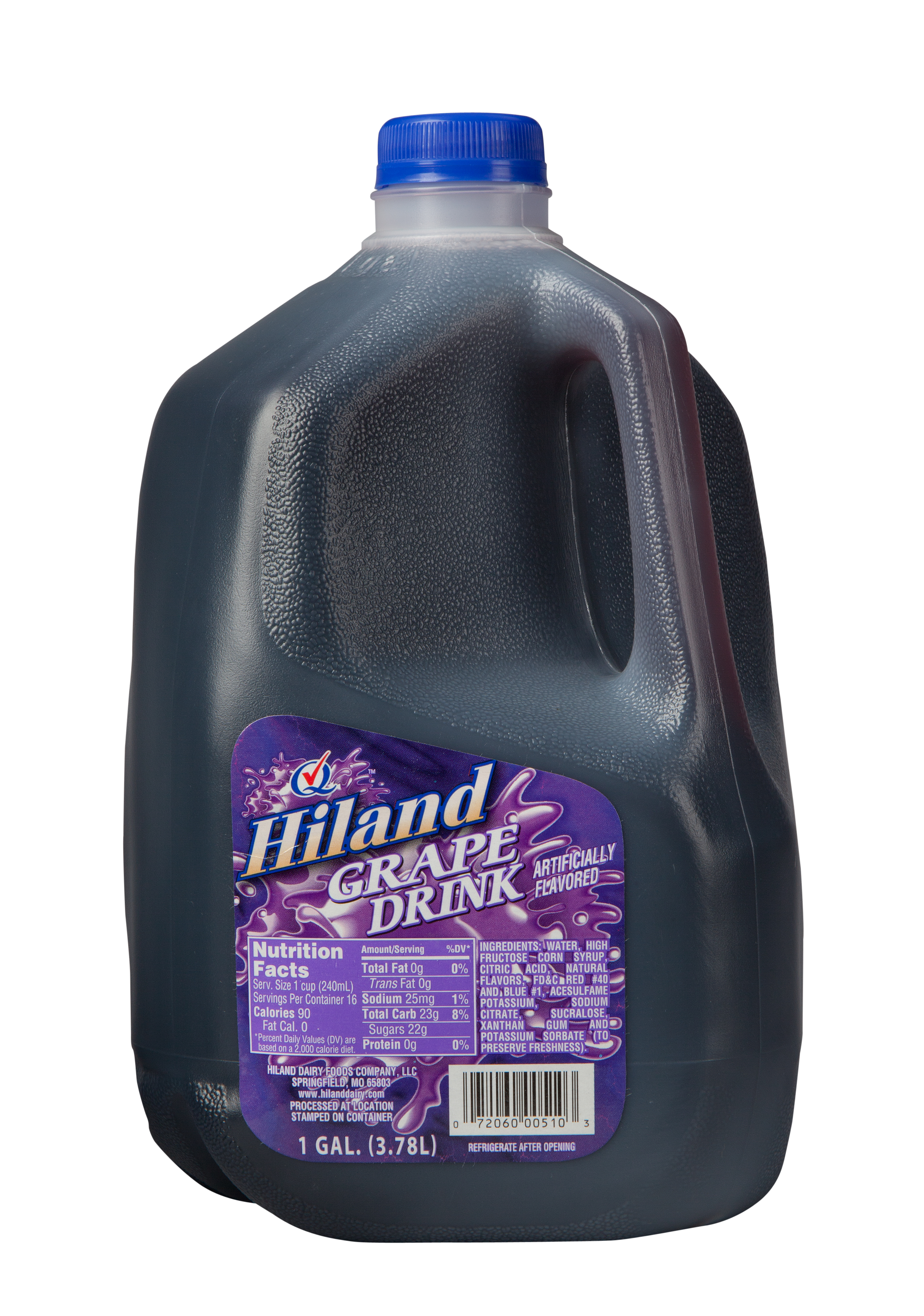 Product Images Hiland Dairy Image Library