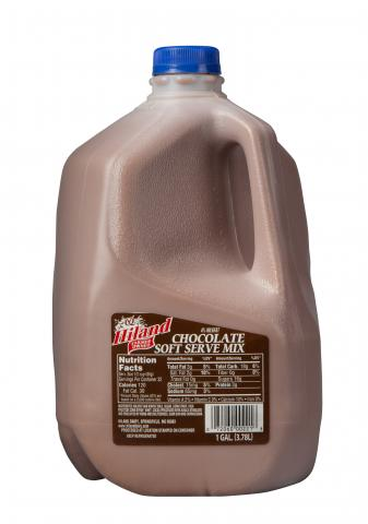 Hiland Dairy Image Library